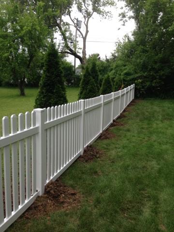 West Bend Fencing Services A To Z Quality Fencing