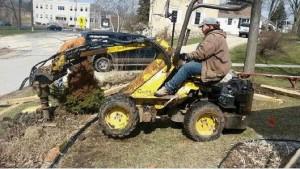 quality yard fences wisconsin
