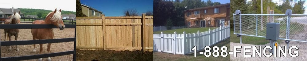 A to Z Quality Fencing & Structures